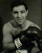 Rocky Marciano, history's only undefeated heavyweight champion